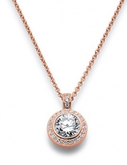 Viventy Jewels Collier Rosé