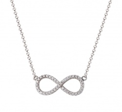 Xenox Collier Symbolic Power Infinity